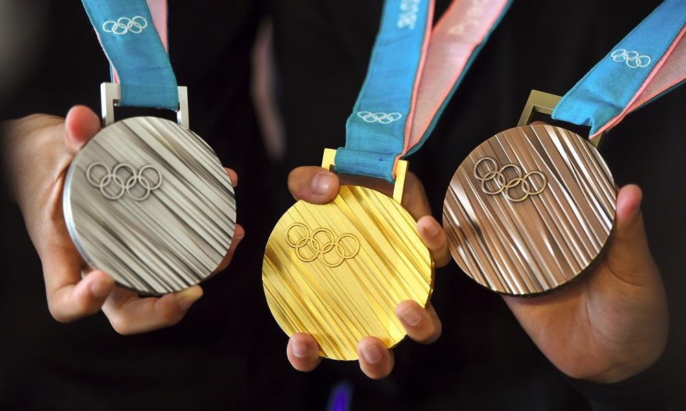 Ολυμπιακοί Αγώνες: Self service στα μετάλλια