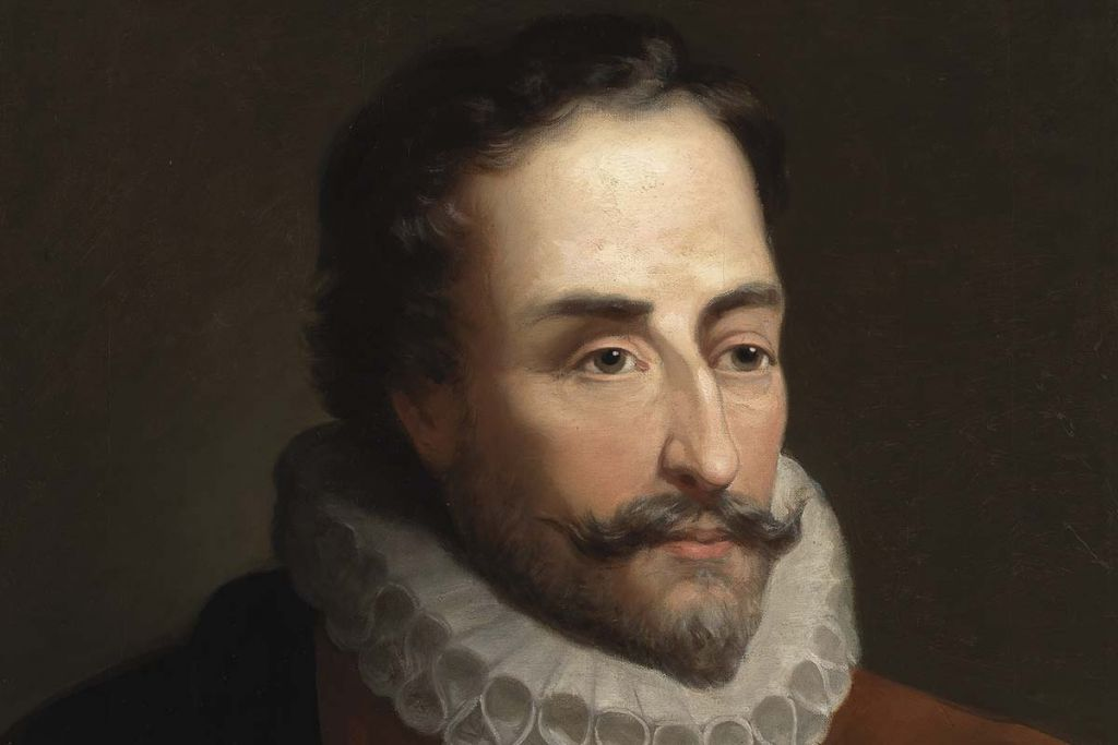 Μιγκέλ ντε Θερβάντες: Οι πραγματικές περιπέτειες του «πατέρα» του Δον Κιχώτη και τα μαθήματα ζωής