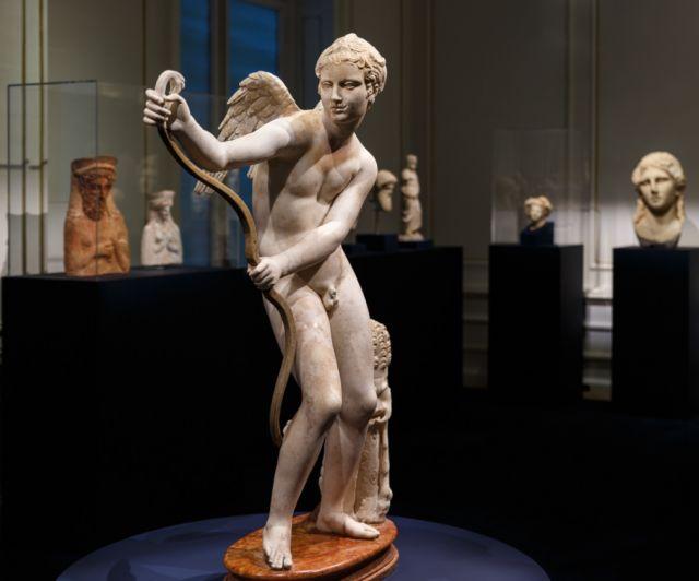 Μουσείο Κυκλαδικής Τέχνης: Μια περιδιάβαση στο «Κάλλος»