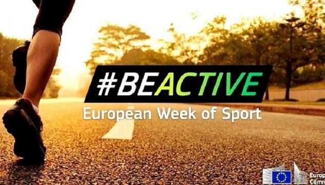 Δήμος Μυκόνου: #BeActive Η Ευρωπαϊκή Εβδομάδα Αθλητισμού ξεκινά