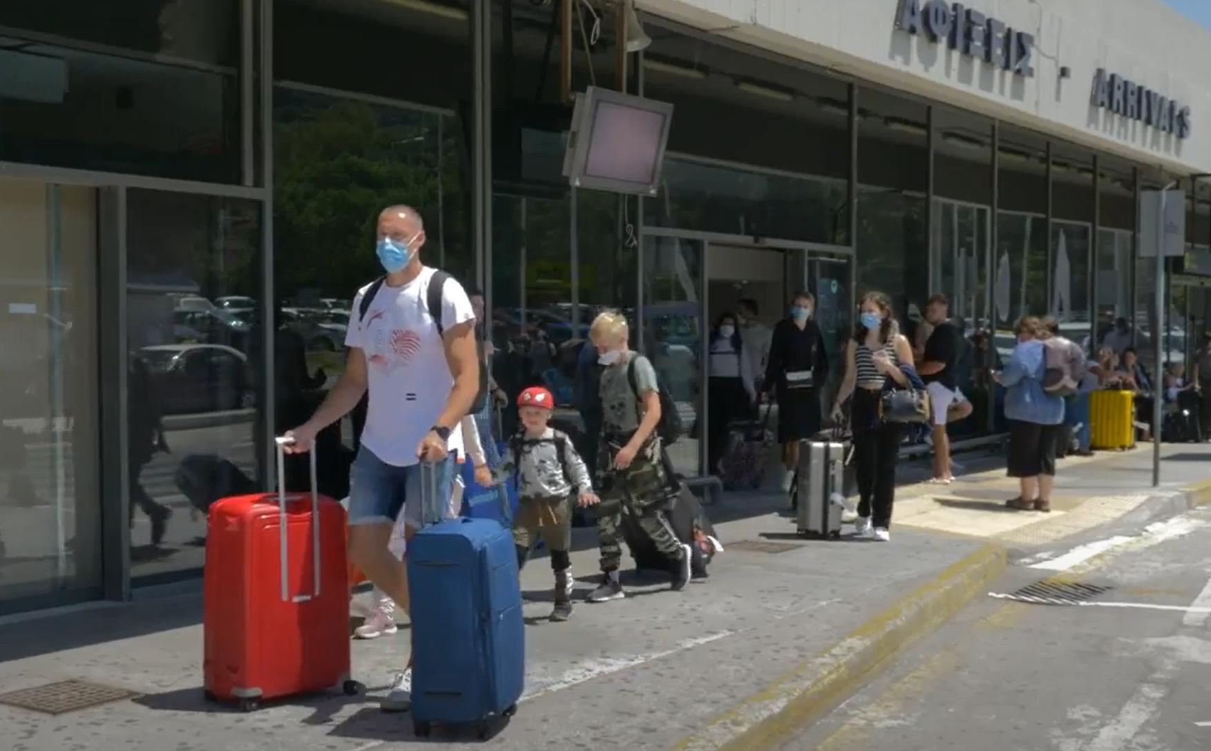 «Καλά κρατεί» και ο τουριστικός Σεπτέμβριος στο Νότιο Αιγαίο