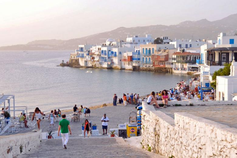 Τουρισμός: Η Ελλάδα πρωταθλήτρια Ευρώπης – Στο 90% οι πληρότητες τον Σεπτέμβριο