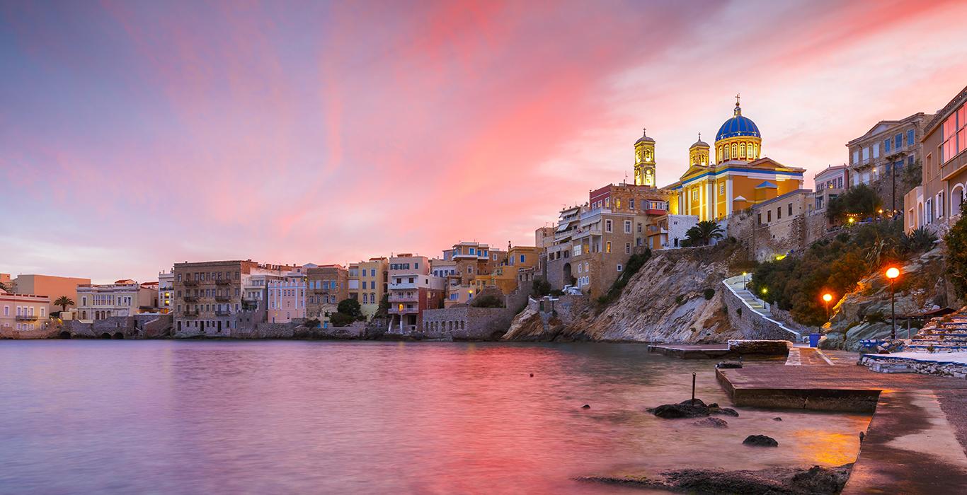 Η Περιφέρεια Ν. Αιγαίου και το ΚΕΚ ΓΕΝΝΗΜΑΤΑΣ εκπαιδεύουν επιστήμονες υψηλής εξειδίκευσης στην ανάδειξη της Πολιτιστικής Κληρονομιάς