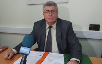 Εκ νέου στην επιτροπή Συντονισμού και Παρακολούθησης του προγράμματος αγροτικής ανάπτυξης 2014 -2020 ο αντιπεριφερειάρχης Φιλήμονας Ζαννετίδης