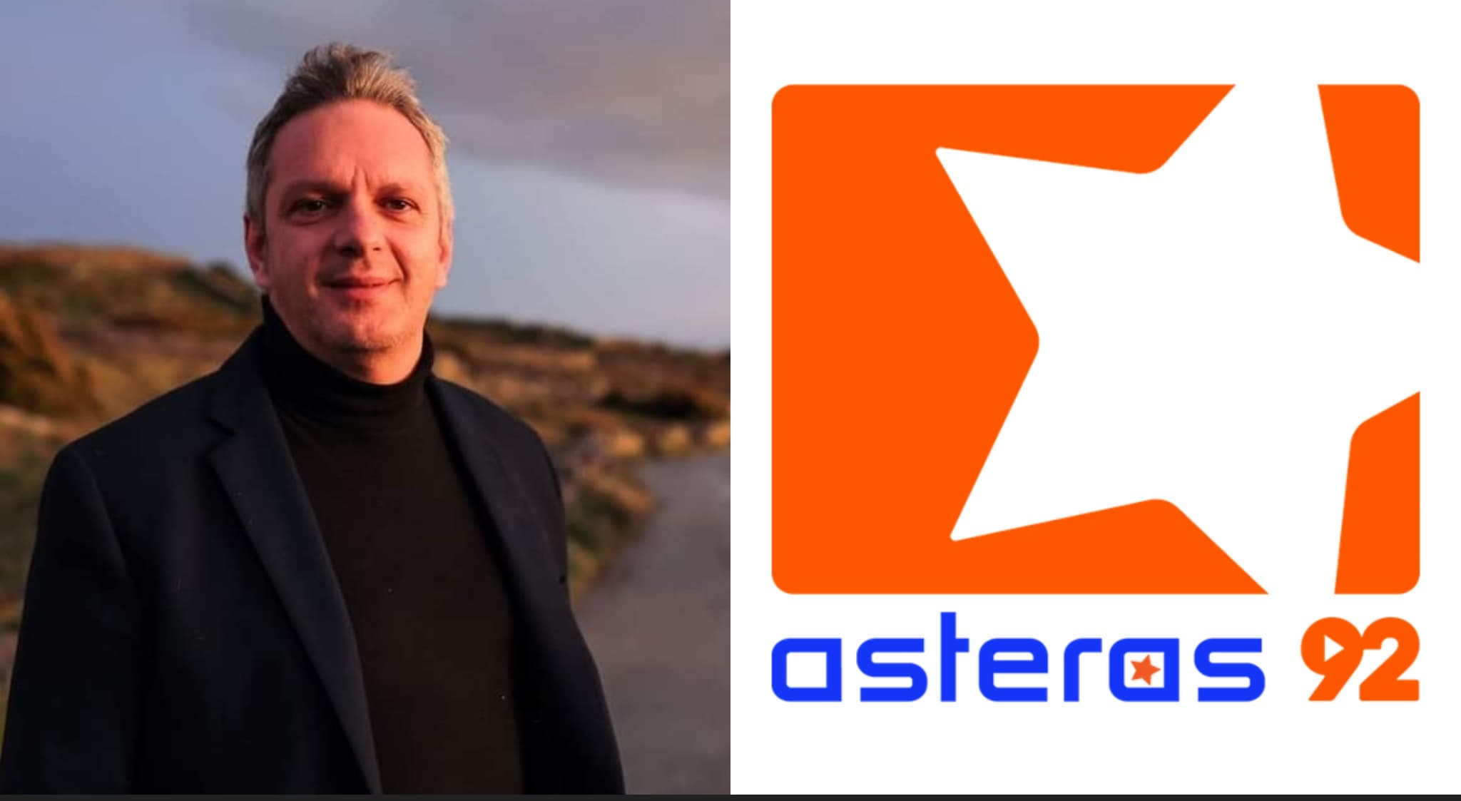 Ο Χρήστος Βουραζέρης στο Asteras Radio 92: Όσα πρέπει να γνωρίζετε για τον ΕΝ.Φ.Ι.Α.
